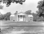 Cherokee Chapel Holiness Methodist Church