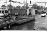 Lumbee Homecoming Parade 1979