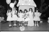 Little Miss Lumbee Pageant 1983