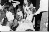 Little Miss Lumbee Pageant 1981