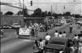 Homecoming Parade 1974