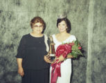 Miss Lumbee Pageant