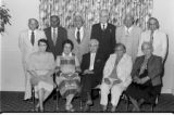 Indian State Normal Class of 1934 Reunion