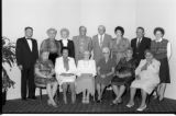 Indian State Normal Class of 1935 Reunion