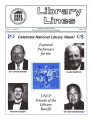 Library Lines Volume 11, Number 4 March 2003
